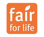 Fair for Life logo on the Cape Treasures Home Page
